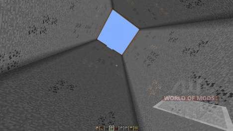 Not About Surviving Puzzle [1.8][1.8.8] für Minecraft