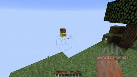 One Chunk für Minecraft