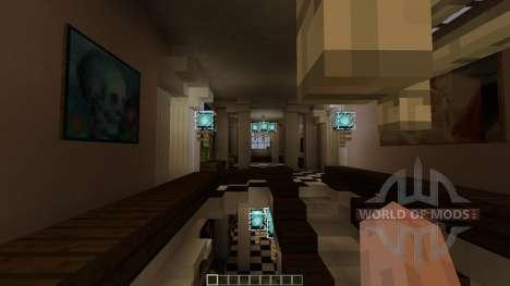Snows Mansion pour Minecraft