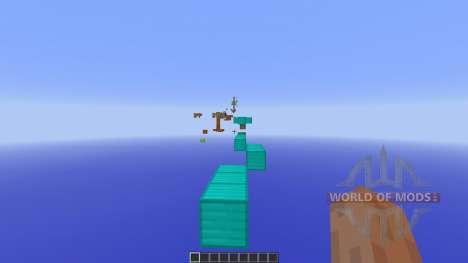 Parkour Map For PrestonPlayz pour Minecraft