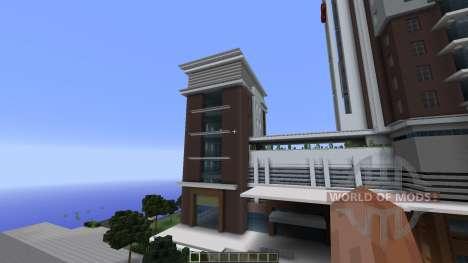 Modern Hospital [1.8][1.8.8] pour Minecraft