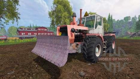 T-150 v3.0 für Farming Simulator 2015