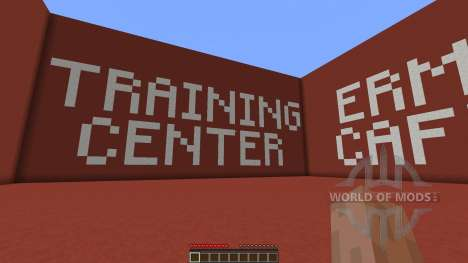 Training Center für Minecraft