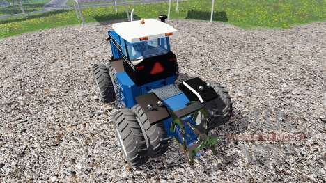 Ford Versatile 846 für Farming Simulator 2015