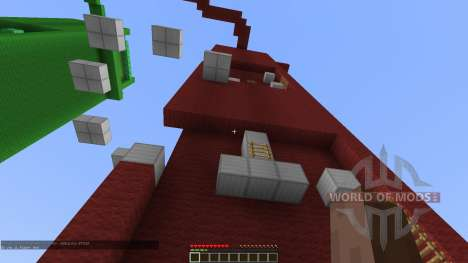 PKR Towers [1.8][1.8.8] pour Minecraft