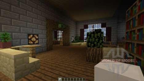 Castlevania [1.8][1.8.8] pour Minecraft