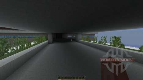 Modern Hospital [1.8][1.8.8] für Minecraft