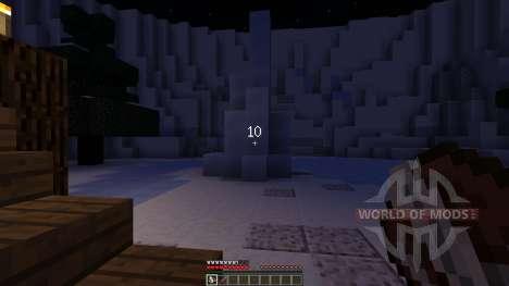 Magic Dungeons für Minecraft