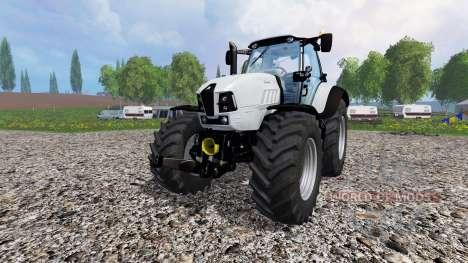 Lamborghini Mach 230 VRT v1.1 für Farming Simulator 2015