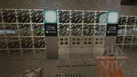 Spodek für Minecraft