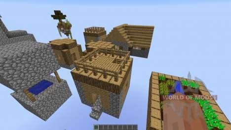 Air Survival pour Minecraft