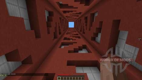 SPLAT pour Minecraft
