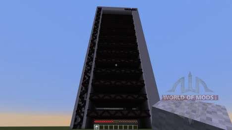 Modern building 3 für Minecraft