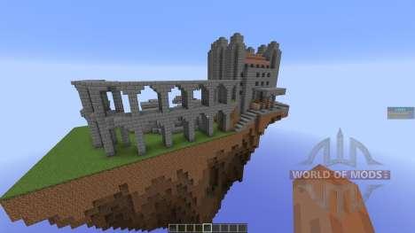 Super Smash Bros Melee für Minecraft