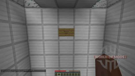 Room to Room [1.8][1.8.8] für Minecraft