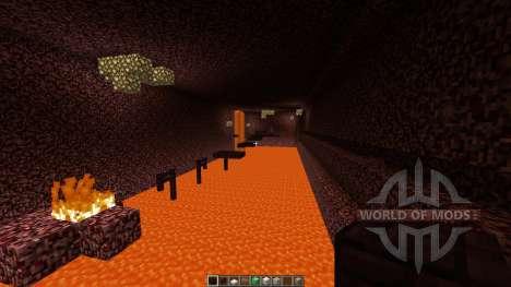 Dimensions Of Parkour [1.8][1.8.8] für Minecraft