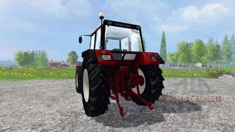 IHC 1255 v1.2 für Farming Simulator 2015
