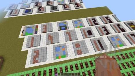 Game of the Goose [1.8][1.8.8] für Minecraft