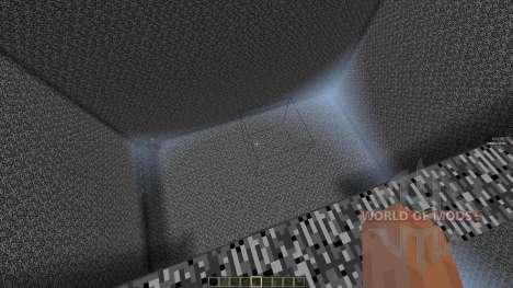 Speed Breakers Grief competition [1.8][1.8.8] für Minecraft