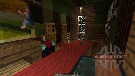 Nordic House pour Minecraft
