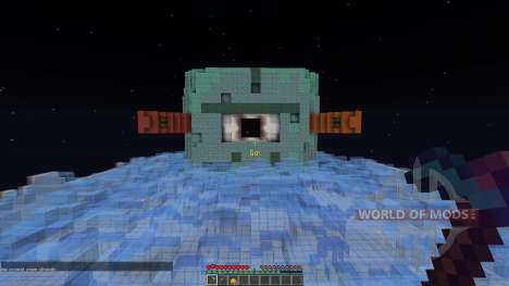 Guardian Boss Fight pour Minecraft