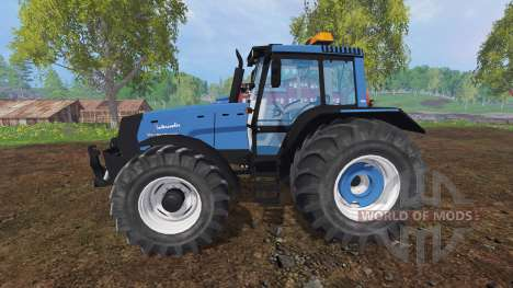 Valtra 8950 für Farming Simulator 2015