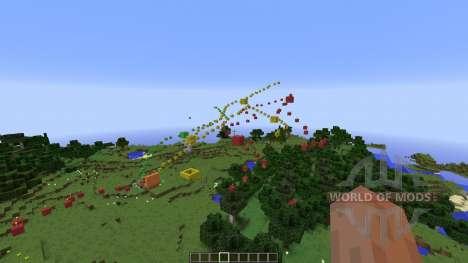 PARKOUR SUPREME [1.8][1.8.8] für Minecraft