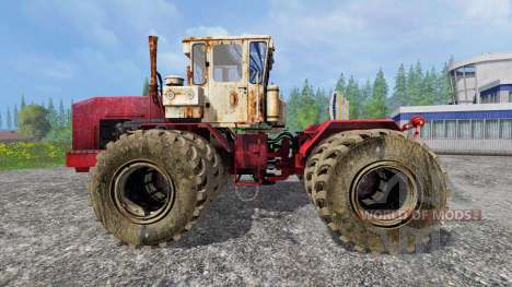 K-710 pour Farming Simulator 2015