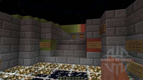Build Attack: Minecraft Minigame für Minecraft