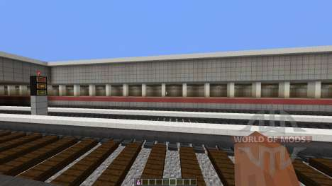 Prospect Avenue Subway pour Minecraft