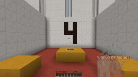 40 Jumps für Minecraft