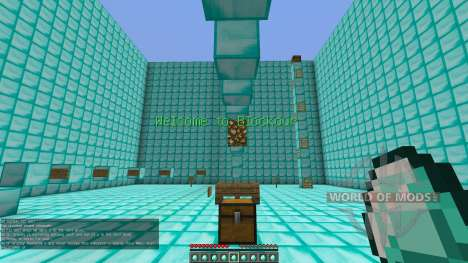 Blockour v3.0 [1.8][1.8.8] pour Minecraft