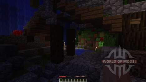 Saleth Goblin Village OompaLoompas pour Minecraft