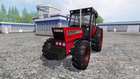 UTB Universal 1010 pour Farming Simulator 2015
