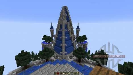 Mazik Palace für Minecraft