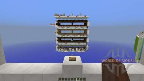 The Social Experiment für Minecraft