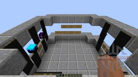 The Currupted Runner [1.8][1.8.8] pour Minecraft