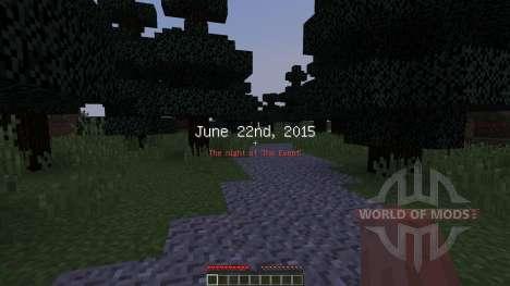 Grief Prologue [1.8][1.8.8] für Minecraft