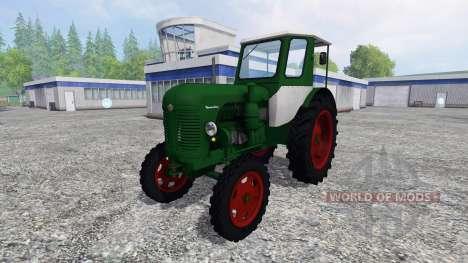 Famulus RS 14-36 pour Farming Simulator 2015