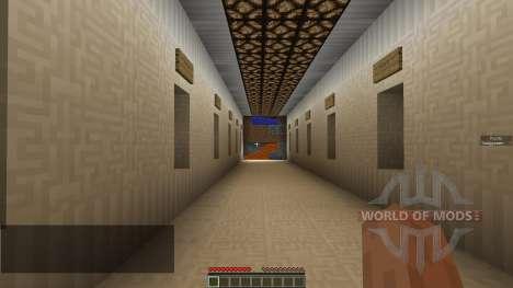ORE MINER für Minecraft