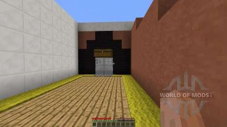 Team Game Mania für Minecraft
