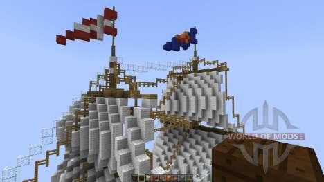H.M.S Sunshine [1.8][1.8.8] für Minecraft