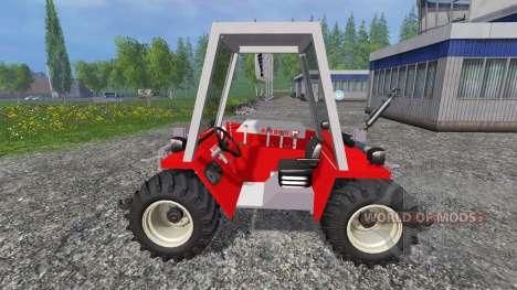Reform Metrac 2002 V für Farming Simulator 2015