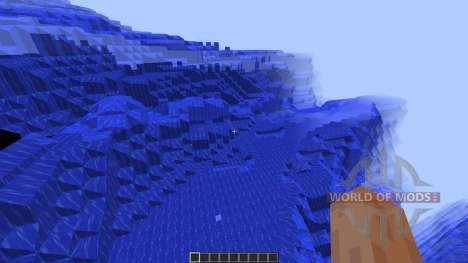Water Spiral [1.8][1.8.8] für Minecraft