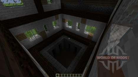 Medieval Fantasy House pour Minecraft