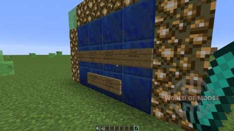 MFgamings Jump Pad für Minecraft