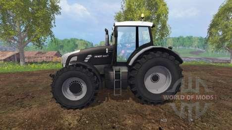 Fendt 936 Vario für Farming Simulator 2015