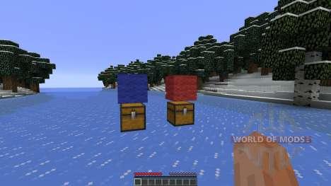 Fallen-kingdom für Minecraft