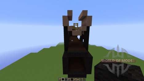 AK rifle [1.8][1.8.8] pour Minecraft