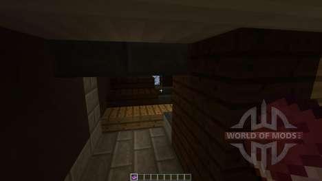Skyrider of dawn pour Minecraft